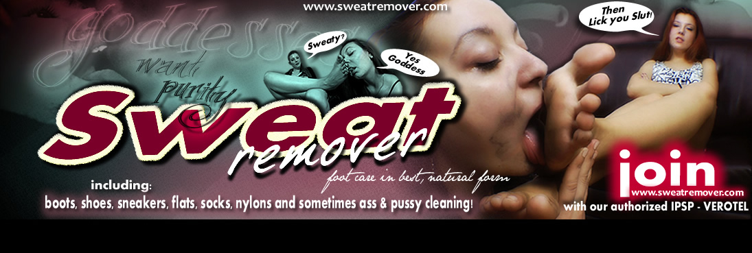 Join Sweatremover